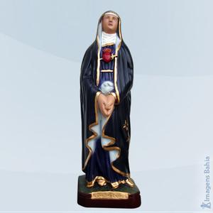 Nossa Senhora Das Dores, 30cm