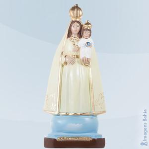 Imagem de Nossa Senhora da Penha de Vitória