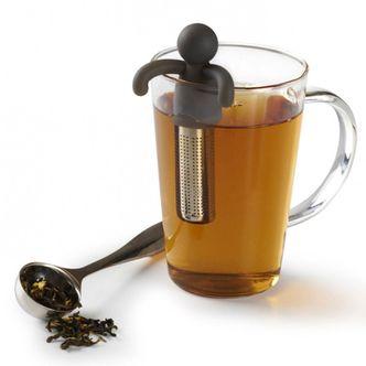 Infusor de Chá Corpinho Buddy
