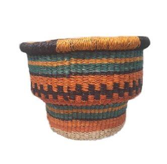 Cesto Decorativo Bolga Drum Tiny