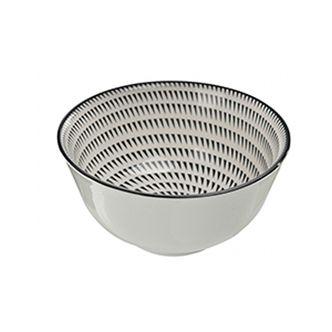 Bowl de Cerâmica Estampas G
