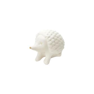 Marmota Decorativa Branca M