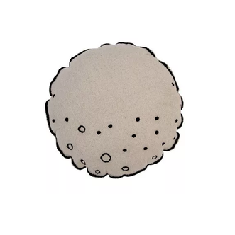 Almofada de Algodão Moon