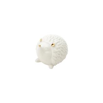 Marmota Decorativa Branca P