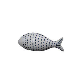 Peixe Decorativo Dot
