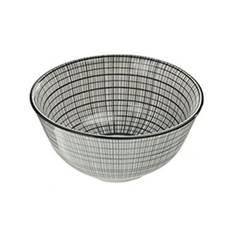 Bowl de Cerâmica Xadrez G