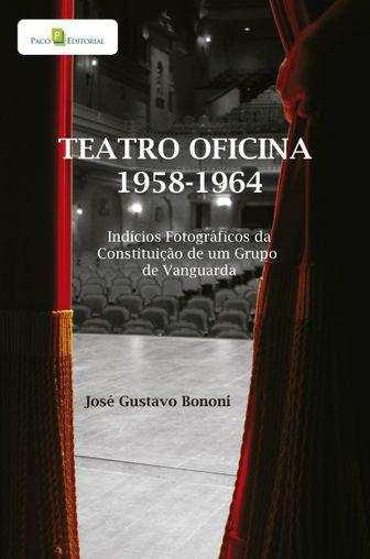 Teatro Oficina - 1958-1964