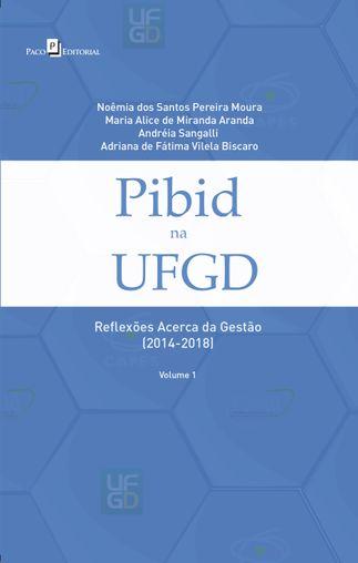 Pibid na UFGD