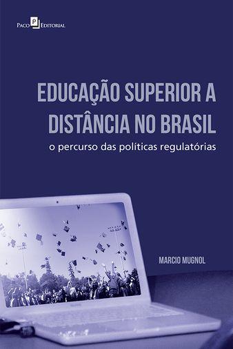 Educacao Superior a Distancia no Brasil
