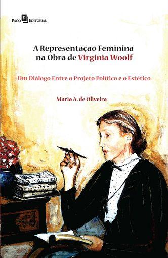 A Representação Feminina na Obra de Virginia Woolf