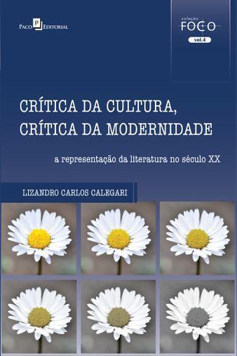 Crítica da Cultura