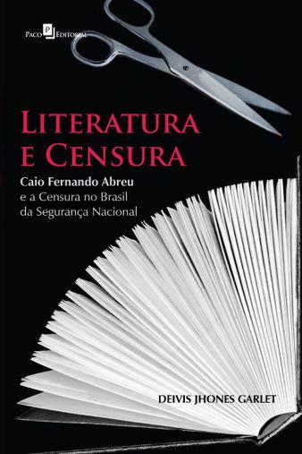 Literatura e Censura