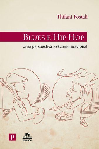 Blues e Hip Hop