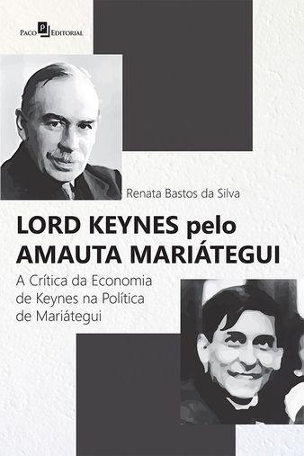 Lord Keynes pelo Amauta Mariátegui
