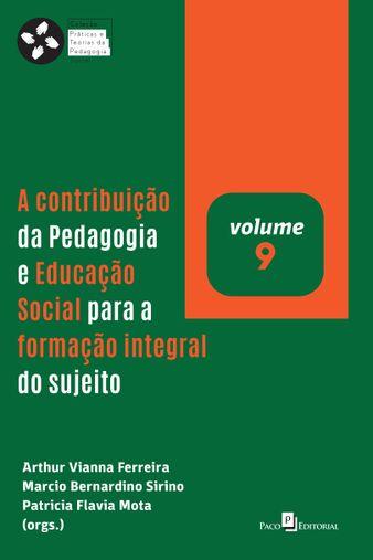 A contribuição da pedagogia e educação social para a formação integral do sujeito