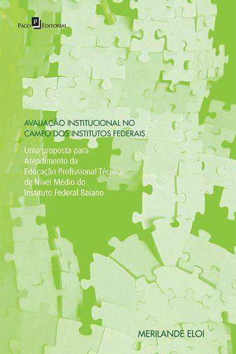 Avaliação Institucional no campo dos Institutos Federais