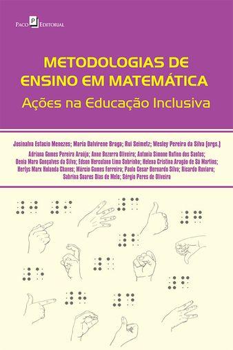 Metodologias de Ensino em Matemática