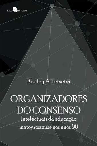 Organizadores do consenso
