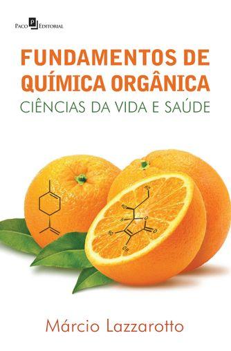 Fundamentos de Química Orgânica