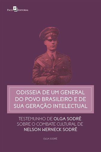 Resultado de imagem para odisseia de um general do povo brasileiro