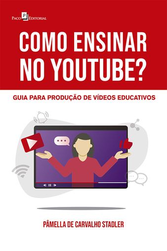 Como ensinar no youtube?