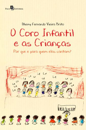 O coro infantil e as crianças