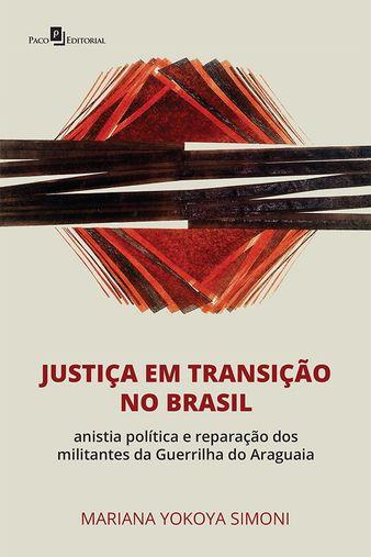 Justiça em Transição no Brasil