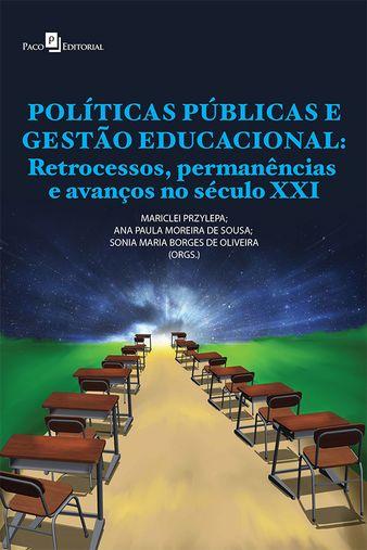 Políticas Públicas e Gestão Educacional