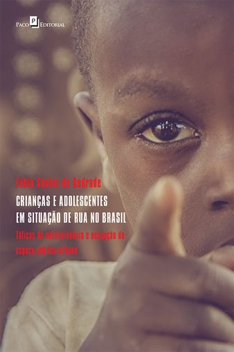 Crianças e Adolescentes em Situação de Rua no Brasil