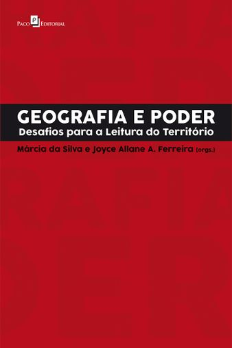 Geografia e Poder