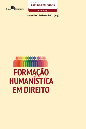 Formação Humanística em Direito