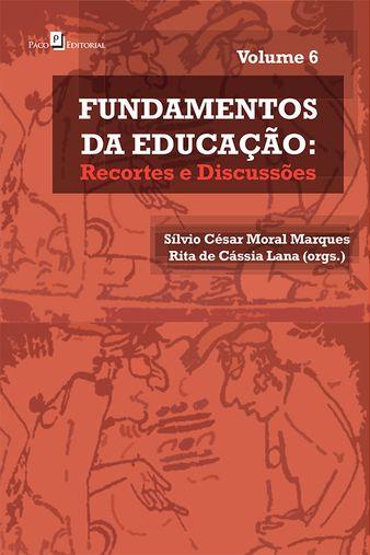 Fundamentos de Educação (Vol.6)