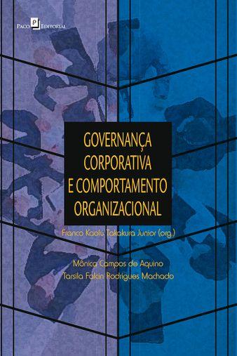 Governança Corporativa e Cultura Organizacional