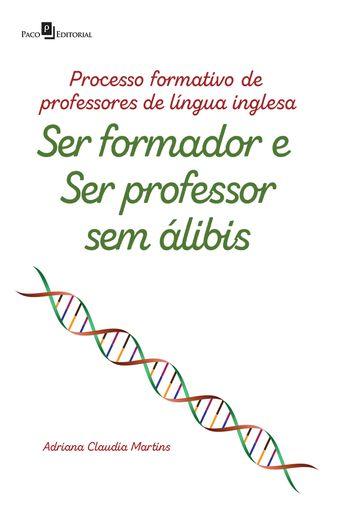 Processo Formativo de Professores de Língua Inglesa
