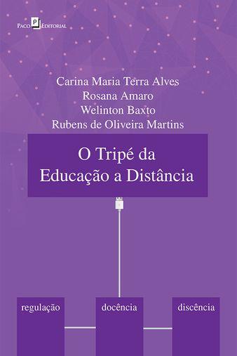 O Tripé da Educação a Distância