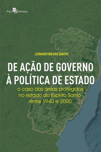 De Ação de Governo à Política de Estado