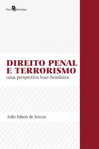 Direito Penal e Terrorismo