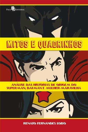 Mitos e quadrinhos