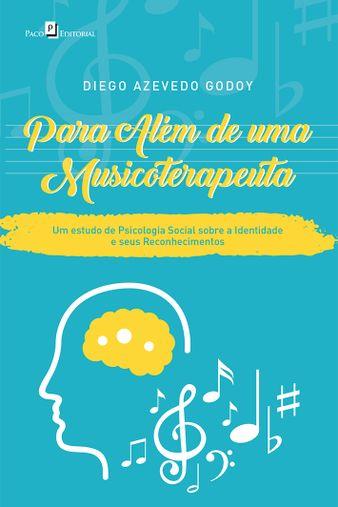 Para Além de uma Musicoterapeuta