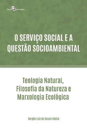 O serviço social e a questão socioambiental