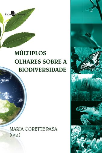 Multiplos olhares sobre a biodiversidade