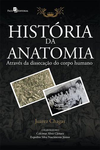 História da Anatomia Através da Dissecação do Corpo Humano