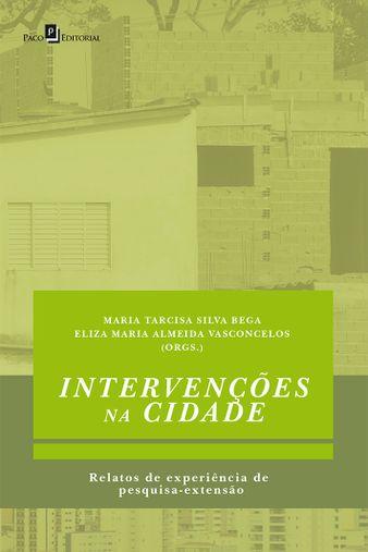 Intervenções na Cidade