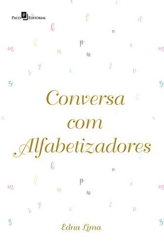 Conversa com Alfabetizadores