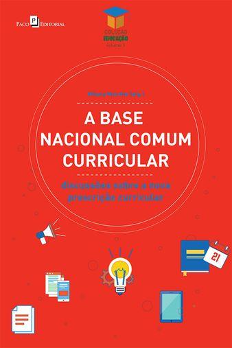 A Base Nacional Comum Curricular