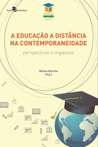 A educação a distância na contemporaneidade