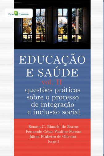 Educacao e Saude  Vol. 2