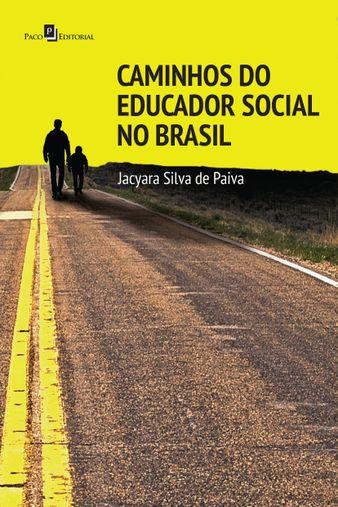 Caminhos do Educador Social no Brasil
