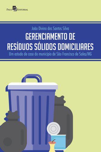 Gerenciamento de resíduos sólidos domiciliares