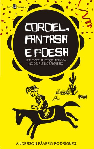 Cordel, Fantasia e Poesia